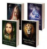E-BOOK: Göttliches Vermächtnis - Die ganze Reihe