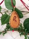 Amulett (der Halbgöttin Tayla)
